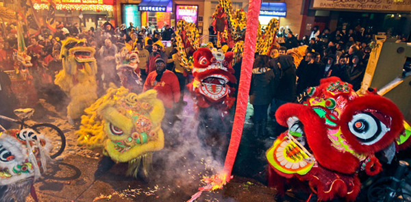 Chinese New Year Festival