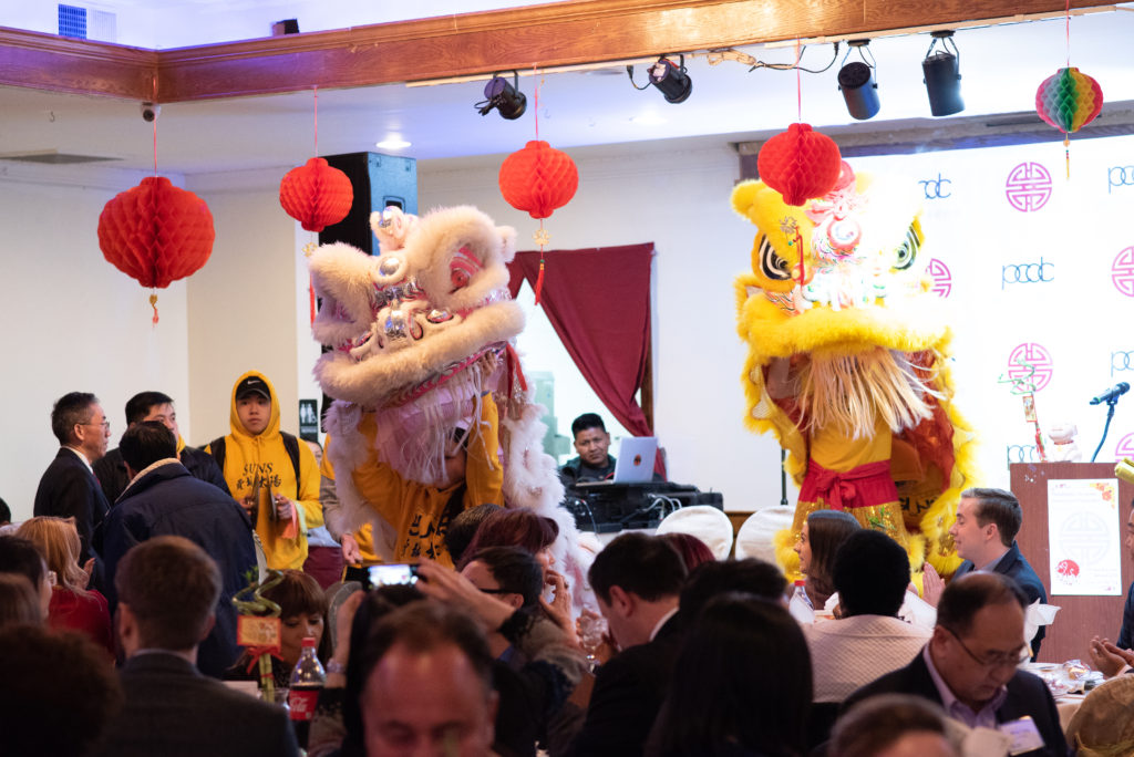 PCDC Chinese New Year Banquet 2019 – Philadelphia Chinatown